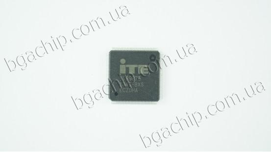 Микросхема ITE IT8987E BXS для ноутбука