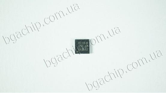 Микросхема O2MICRO OZ8119LN для ноутбука