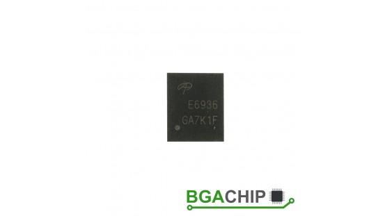Микросхема Alpha & Omega Semiconductors AOE6936 для ноутбука