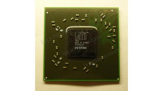 Микросхема ATI 216-0772003 Mobility Radeon HD 5750M видеочип для ноутбука