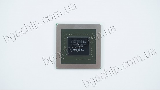 Микросхема NVIDIA N14E-GE-B-A1 GeForce GTX 765M видечип для ноутбука