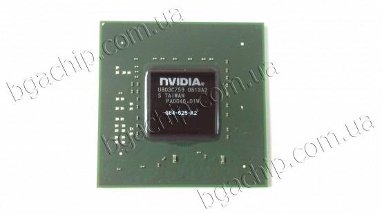 Микросхема NVIDIA G84-625-A2 128bit GeForce 9500M GS видеочип для ноутбука