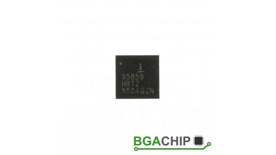 Микросхема Intersil ISL95859HRTZ (QFN-40) для ноутбука