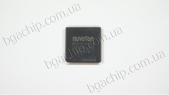 Микросхема Nuvoton NPCE791GA0DX для ноутбука (NPCE791GAODX)