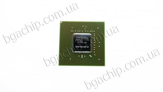 УЦЕНКА! БЕЗ ШАРИКОВ! МИКРОСКОЛ! Микросхема NVIDIA N12P-GV3-OP-A1 для ноутбука