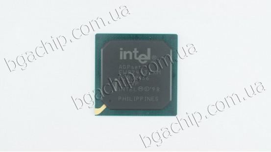 Микросхема INTEL FW82443ZXM SL3VP северный мост для ноутбука