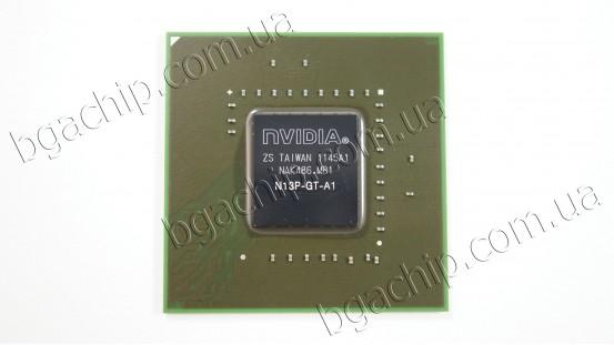 Микросхема NVIDIA N13P-GT-A1 GeForce GT650M видеочип для ноутбука
