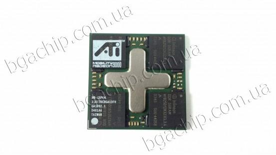 Микросхема ATI 216T9NCBGA13FH Mobility Radeon 9000 для ноутбука