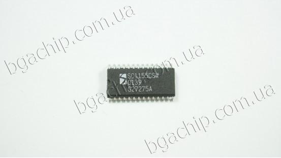 Микросхема Semtech SC1155CSW для ноутбука