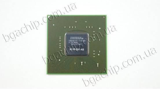 Микросхема NVIDIA N11P-GV1-A3 GeForce GT325M видеочип для ноутбука для ноутбука