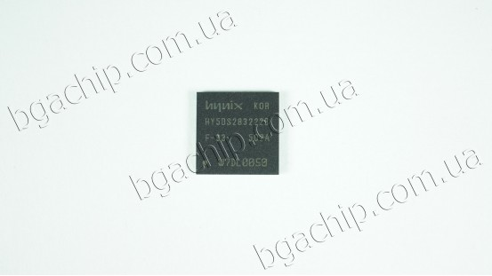 Микросхема HY5DS283222B для ноутбука