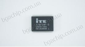Микросхема ITE IT8718F-S HXS GB для ноутбука