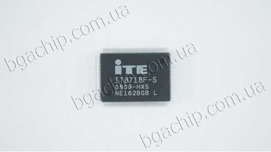 ITE IT8718F-S HXS GB