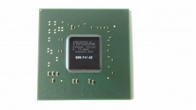 Микросхема NVIDIA G86-741-A2 (DC 2010) GeForce 8400M GS видеочип для ноутбука