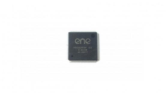 Микросхема ENE KB3926QF D2 для ноутбука