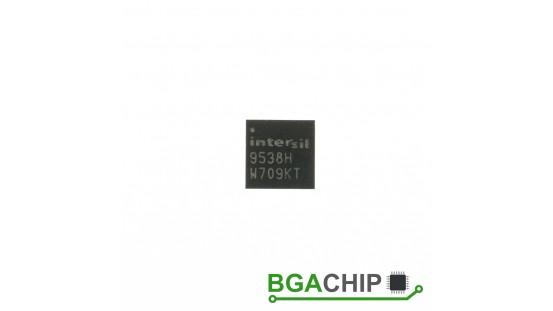 Микросхема Intersil ISL9538HRTZ для ноутбука