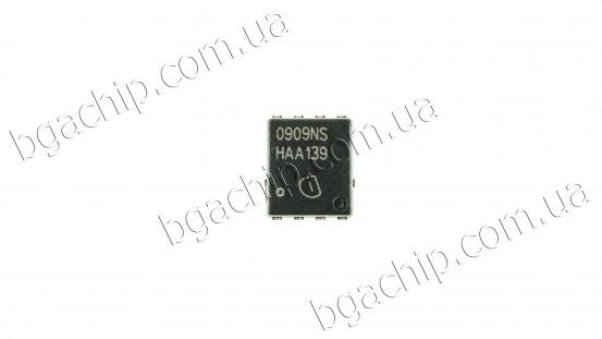 Микросхема BSC0909NS для ноутбука
