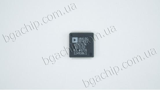 Микросхема Analog Devices ADUC7026BSTZ62