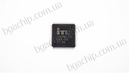 Микросхема ITE IT8386E-192 CXS (TQFP-128) для ноутбука