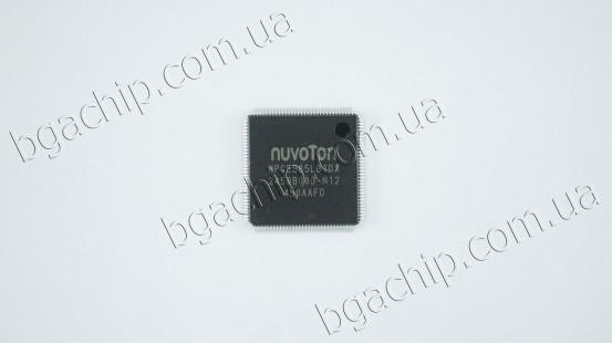 Микросхема Nuvoton NPCE985LB1DX