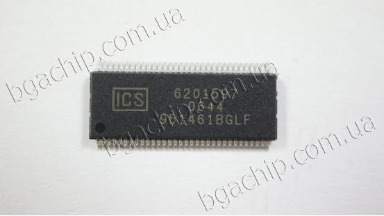 Микросхема ICS 951461BGLF для ноутбука