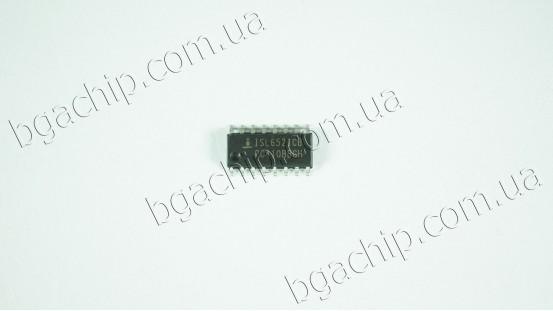 Микросхема Intersil ISL6521CB для ноутбука