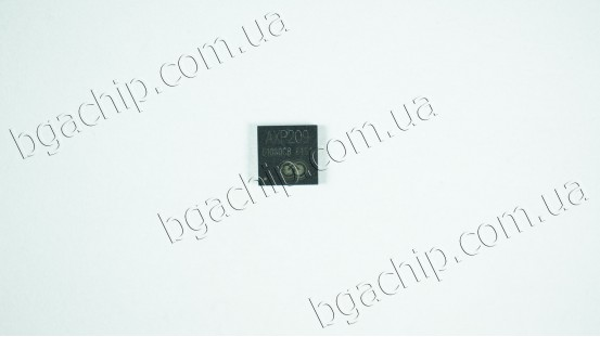 Микросхема X-Powers AXP209 для ноутбука