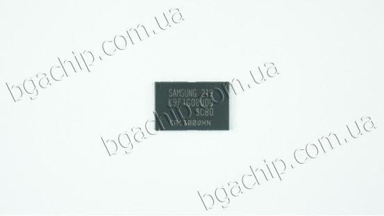 Микросхема K9F1G08U0D-SCB0