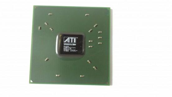 Микросхема ATI 216MFA4ALA12FK (ребол)  северный мост AMD RS482M для ноутбука