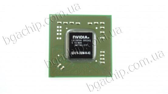 Микросхема NVIDIA QD-FX-350M-N-A3 Quadro FX 350M видеочип для ноутбука