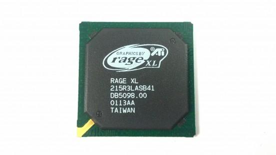 Микросхема ATI 215R3LASB41 Rage XL для видеокарты