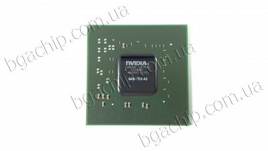 Микросхема NVIDIA G86-703-A2 GeForce 8400M GS видеочип для ноутбука
