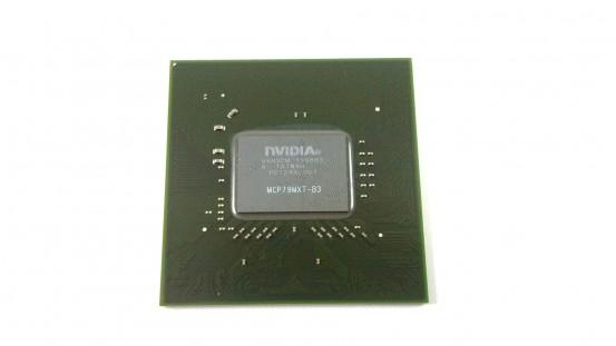 Микросхема NVIDIA MCP79MXT-B3 Media Communications Processor для ноутбука
