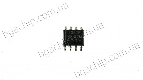 Микросхема Texas Instruments TPS2051B (SO-8) для ноутбука
