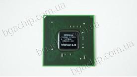 Микросхема NVIDIA N11M-GE1-S-A3 GeForce G210M видеочип для ноутбука