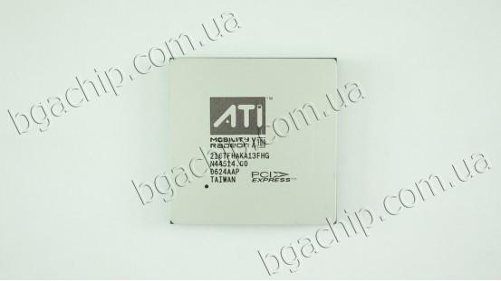 Микросхема ATI 216TFHAKA13FHG Mobility Radeon X300 видеочип