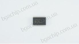 Микросхема 74HC574D для ноутбука