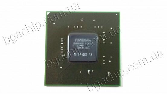 Микросхема NVIDIA N11P-GE1-A3 GeForce G330M видеочип для ноутбука