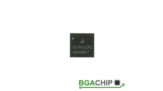 Микросхема Intersil ISL9502CRZ для ноутбука