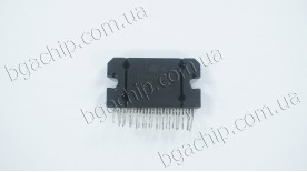 Микросхема STMicroelectronics TDA7490L для ноутбука