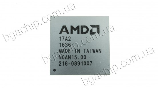 Микросхема ATI 218-0891007 AMD X370 для материнской платы