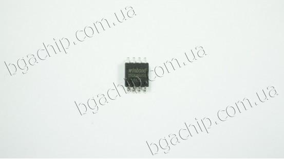 Микросхема Winbond W25Q64BVSIG для ноутбука