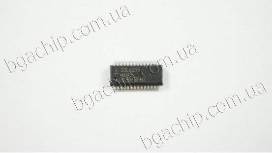 Микросхема Intersil ISL6255AHAZ (прямоугольный корпус) для ноутбука