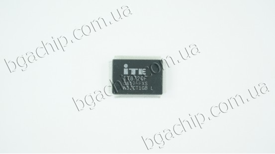 Микросхема ITE IT8720F FXS GB для ноутбука