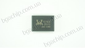 Микросхема Realtek RTL8306G для ноутбука