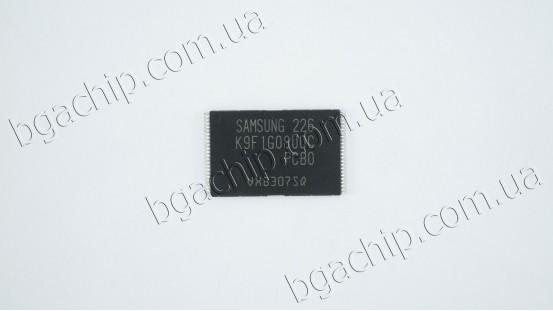 Микросхема K9PFG08U5A-LCB0 памяти 32 Gb для iPhone 3GS