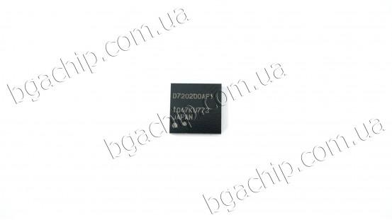 Микросхема D720200AF1 для ноутбука