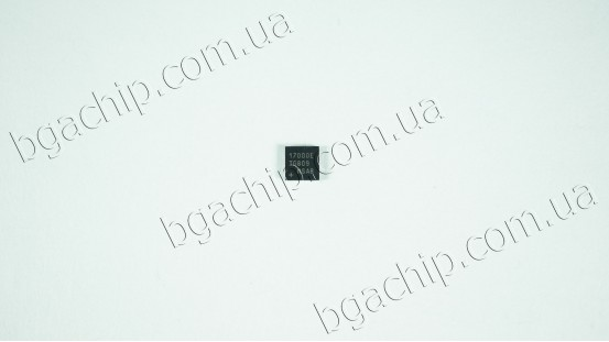 Микросхема MAXIM MAX17000E для ноутбука
