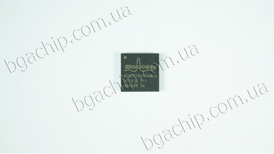 Микросхема Broadcom BCM57780A1KMLG для ноутбука