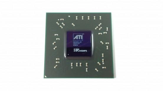 Микросхема ATI 216PLAKB26FG Mobility Radeon X1600 видеочип для ноутбука